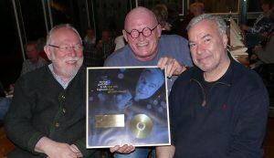 goldene-schallplatte für otto photo
