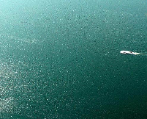 otto-photo-malente-luftboot dieksee