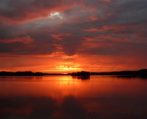 otto-photo-malente-sundown