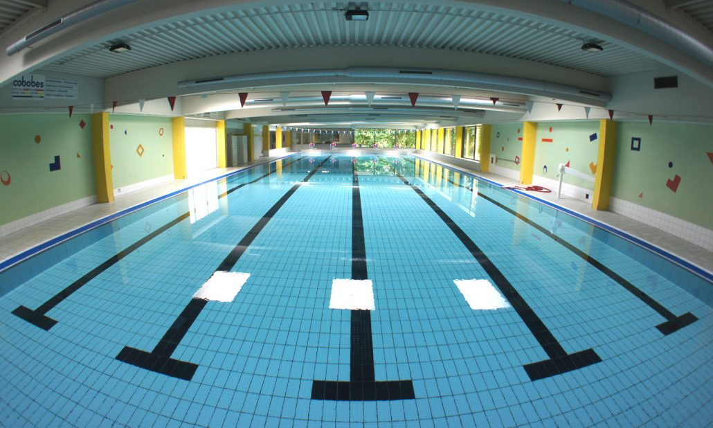 Sport- und Bildungszentrum Malente