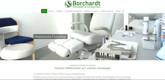 otto-photo Webdesign Borchardt