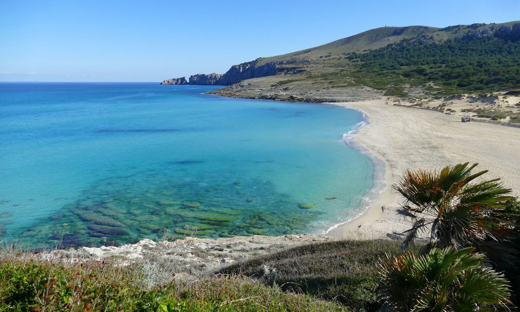 Mallorca-Cala-Mesquida