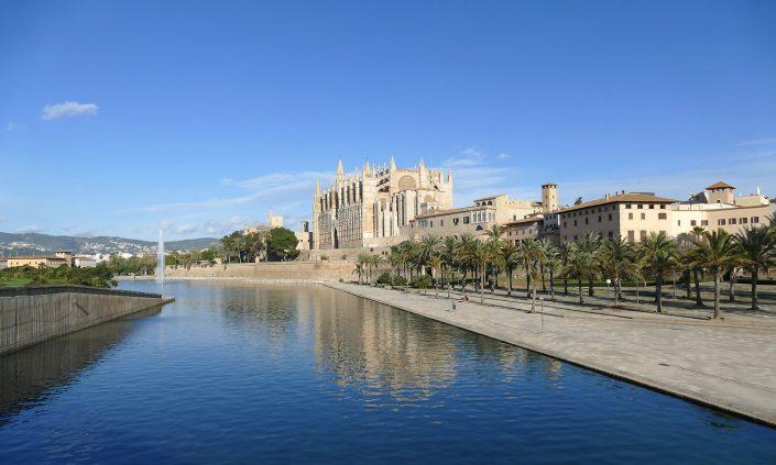 Mallorca-Kathedrale-Palma