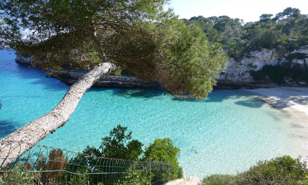 Mallorca-Cala-Llombards