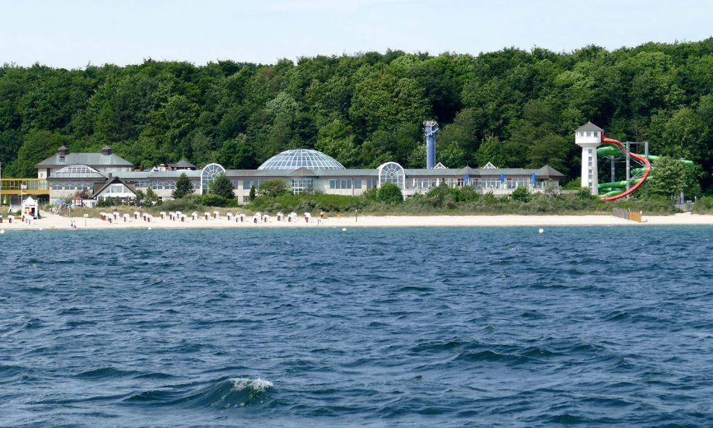 Ostsee-Ostsee-Therme