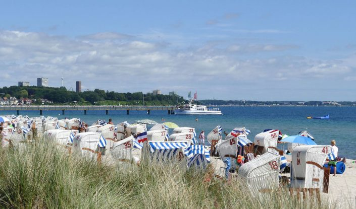 otto-photo Ostsee Haffkrug
