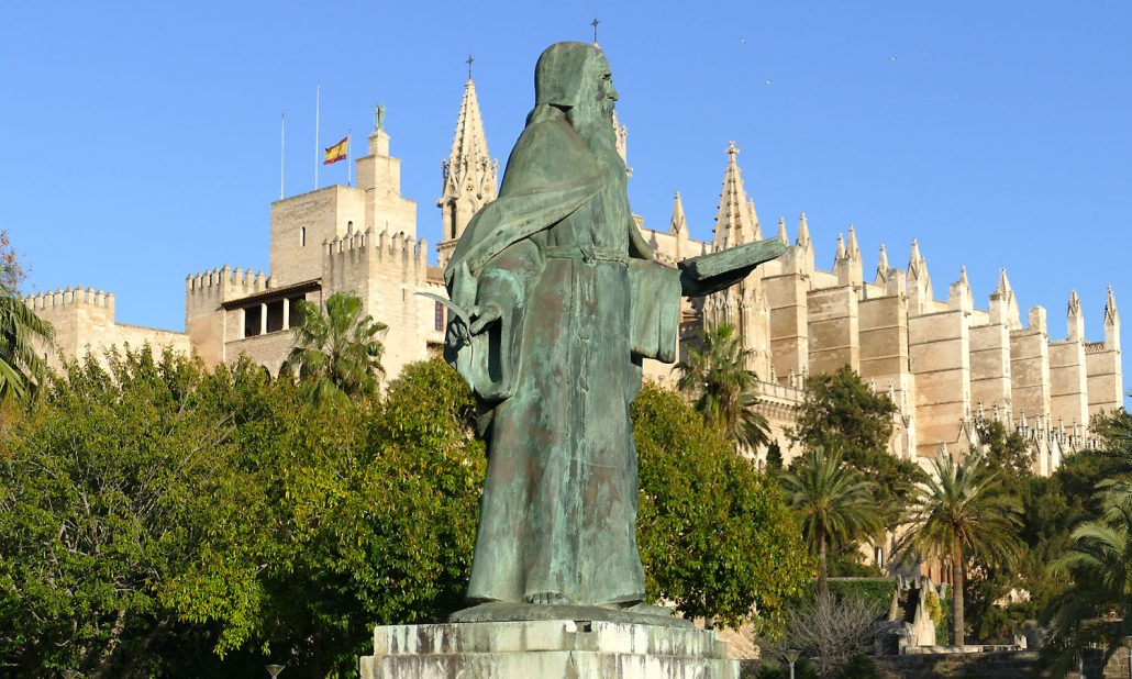otto-photo-Mallorca-Palma-Kathedrale