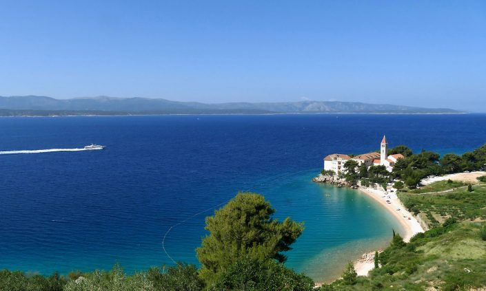 Kroatien Brac Bol