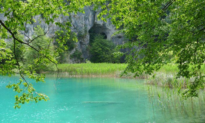 Kroatien Plitvice