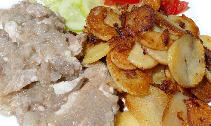 otto-photo Bad Malente Sauerfleisch bei Mascha