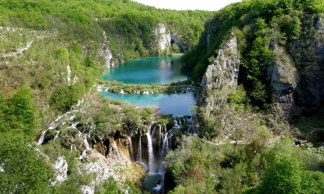Winnetou Plitvice