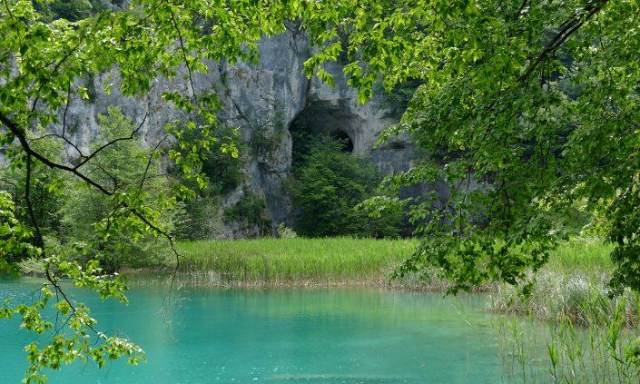 Winnetou Old Shatterhand Der Schatz im Silbersee Plitvice