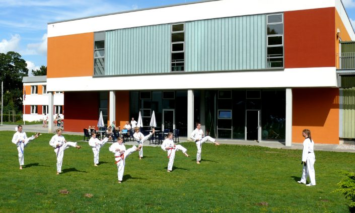 otto-photo Bad Malente Sport- und Bildungszentrum
